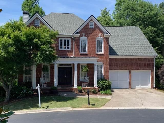 2088 Lake Windward Drive, Alpharetta, GA 30005 (MLS #6887479) :: RE/MAX Paramount Properties