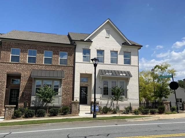 5207 Saxondale Lane, Atlanta, GA 30338 (MLS #6888000) :: Kennesaw Life Real Estate