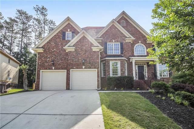 4131 Lantern Hill Drive, Dacula, GA 30019 (MLS #6888812) :: North Atlanta Home Team