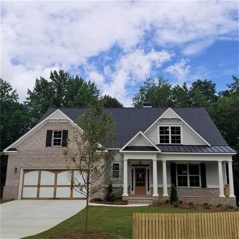 154 Well House Road SW, Marietta, GA 30064 (MLS #6892552) :: North Atlanta Home Team