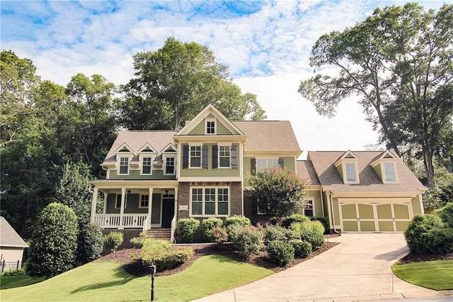192 Chicopee Drive NE, Marietta, GA 30060 (MLS #6892897) :: North Atlanta Home Team
