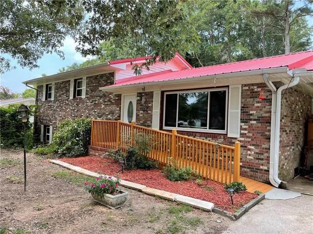 4387 Midway Road, Douglasville, GA 30134 (MLS #6895232) :: Morgan Reed Realty