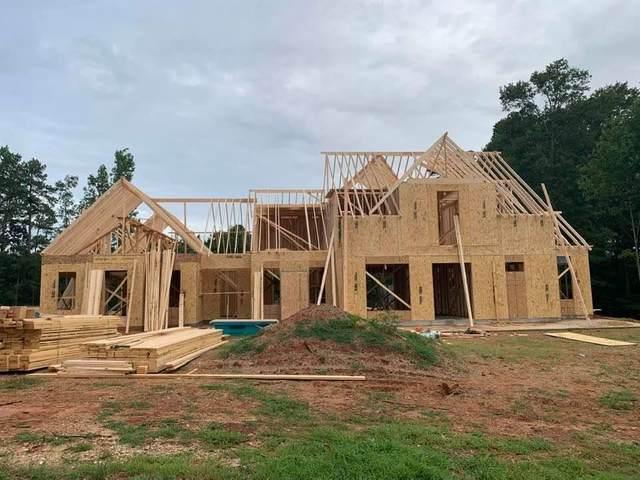 1221 Mulberry Chase, Commerce, GA 30529 (MLS #6898051) :: North Atlanta Home Team