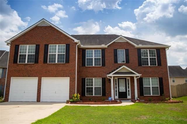 704 Dellrose Trace, Mcdonough, GA 30253 (MLS #6898529) :: North Atlanta Home Team