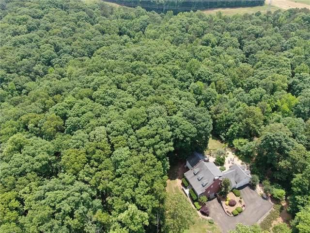2227 Mann Road, Douglasville, GA 30134 (MLS #6900989) :: Path & Post Real Estate