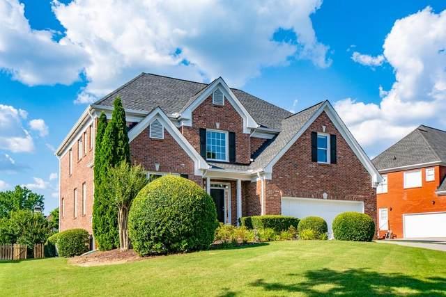 1182 White Cloud Ridge, Snellville, GA 30078 (MLS #6901029) :: North Atlanta Home Team