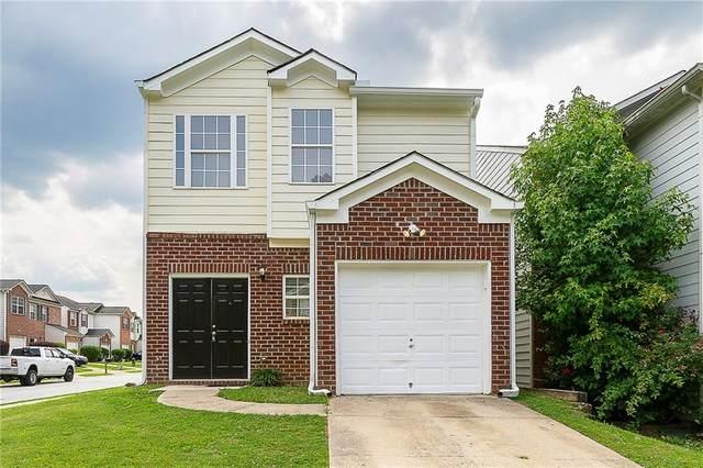 5071 Windsor Forrest Lane, College Park, GA 30349 (MLS #6901653) :: 515 Life Real Estate Company