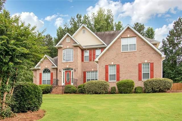 7026 Sherri Court, Mcdonough, GA 30252 (MLS #6903742) :: North Atlanta Home Team