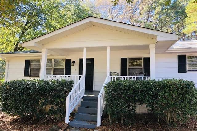 103 Robinhood Drive, Woodstock, GA 30188 (MLS #6903811) :: Kennesaw Life Real Estate