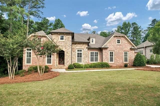98 Cuthbert Lane, Acworth, GA 30101 (MLS #6908083) :: Path & Post Real Estate