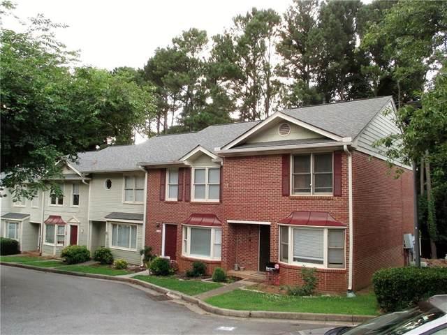 307 Autumn Leaf Way, Norcross, GA 30093 (MLS #6908779) :: North Atlanta Home Team