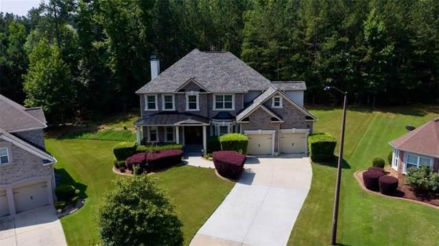 680 Adenwell Drive, Fairburn, GA 30213 (MLS #6911193) :: AlpharettaZen Expert Home Advisors