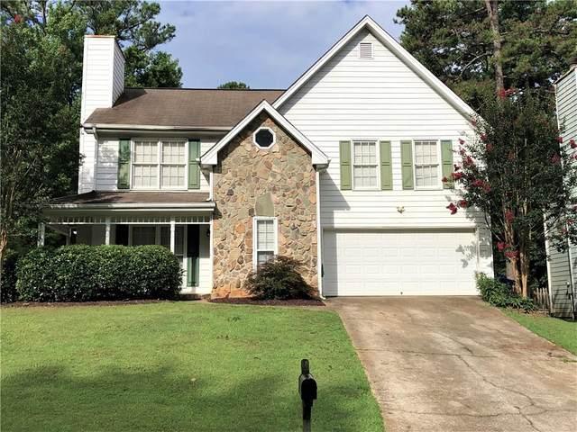 840 Meadowsong Circle, Lawrenceville, GA 30043 (MLS #6914289) :: North Atlanta Home Team