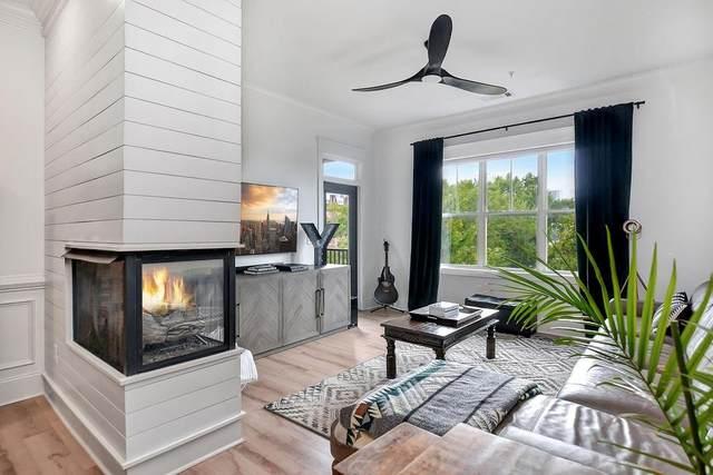 625 Piedmont Avenue NE #4003, Atlanta, GA 30308 (MLS #6916870) :: Atlanta Communities Real Estate Brokerage