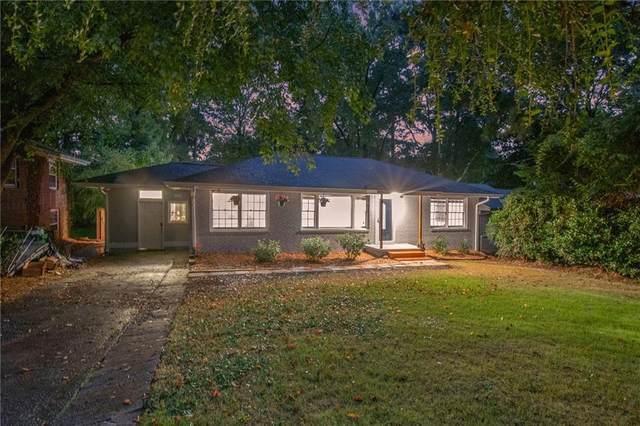 923 Stokeswood Avenue SE, Atlanta, GA 30316 (MLS #6931314) :: North Atlanta Home Team