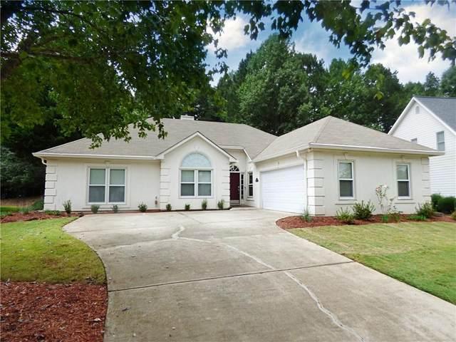 2790 Preston Ridge Lane, Dacula, GA 30019 (MLS #6933994) :: North Atlanta Home Team