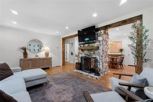 1895 Dresden Drive NE, Brookhaven, GA 30319 (MLS #6935206) :: Atlanta Communities Real Estate Brokerage