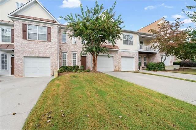 378 Grayson Way, Alpharetta, GA 30004 (MLS #6935701) :: Kennesaw Life Real Estate