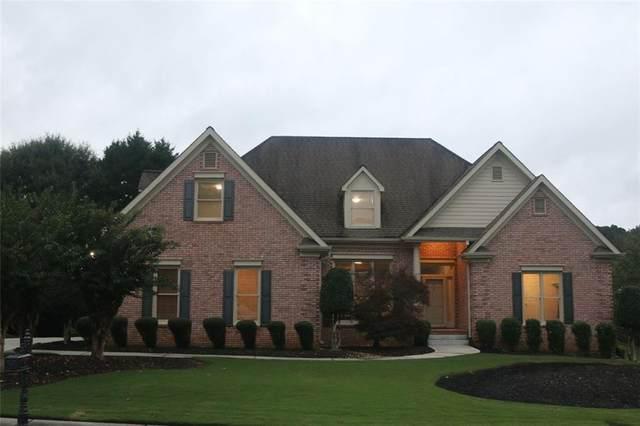 4745 Winding Rose Dr, Suwanee, GA 30024 (MLS #6938204) :: North Atlanta Home Team