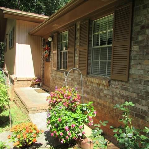 920 Kings Court, Woodstock, GA 30189 (MLS #6938482) :: North Atlanta Home Team