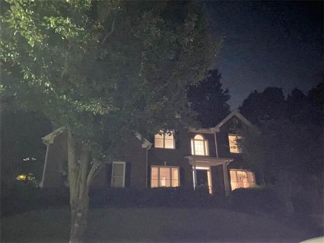 6273 Braidwood Way, Acworth, GA 30101 (MLS #6942219) :: North Atlanta Home Team