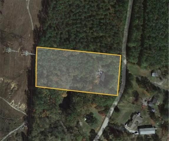 1420 Paul Harris Road, Dallas, GA 30157 (MLS #6943413) :: Tonda Booker Real Estate Sales