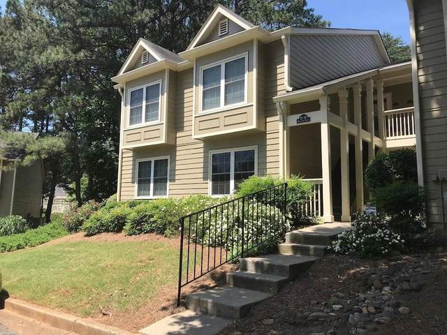 21 Middleton Court SE, Smyrna, GA 30080 (MLS #6948379) :: Dillard and Company Realty Group