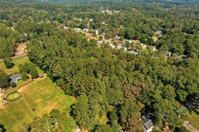 670 Mark Trail, Woodstock, GA 30188 (MLS #6950069) :: North Atlanta Home Team