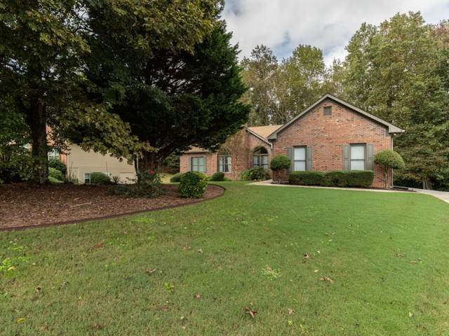 2132 Paces Vale Place, Lawrenceville, GA 30043 (MLS #6956169) :: North Atlanta Home Team