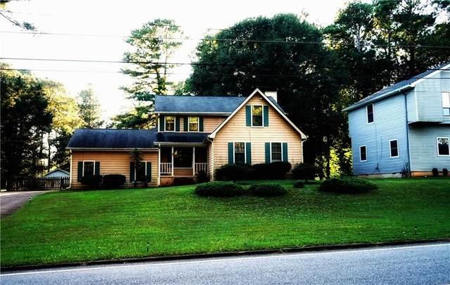 4803 Elam Road, Stone Mountain, GA 30083 (MLS #6959179) :: North Atlanta Home Team