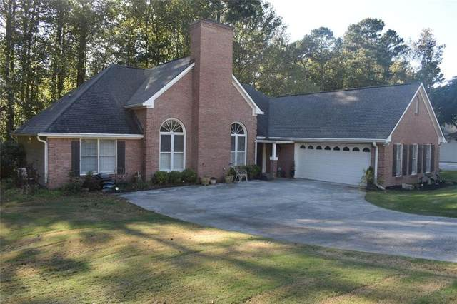 1950 Wynfield Point Drive, Buford, GA 30519 (MLS #6960550) :: North Atlanta Home Team