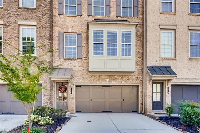 1762 Morning Star Lane, Tucker, GA 30084 (MLS #6961751) :: North Atlanta Home Team