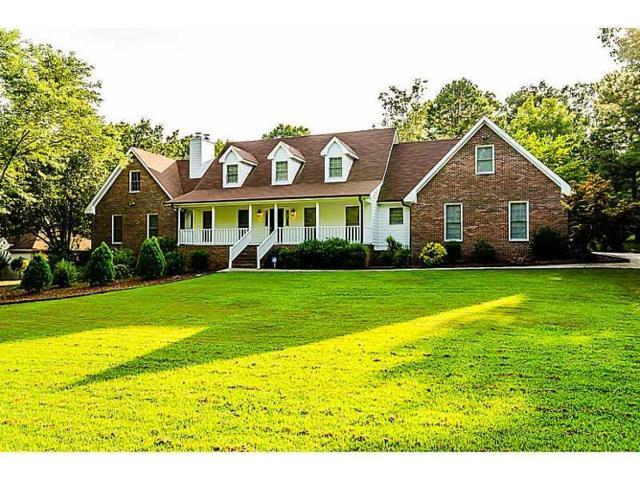 1195 Vineyard Drive SE, Conyers, GA 30013 (MLS #5341191) :: North Atlanta Home Team