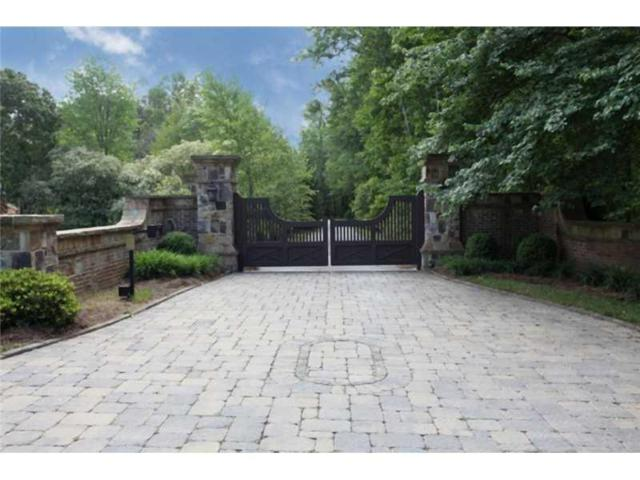 1490 Summer Hollow Trail, Lawrenceville, GA 30043 (MLS #5394163) :: North Atlanta Home Team
