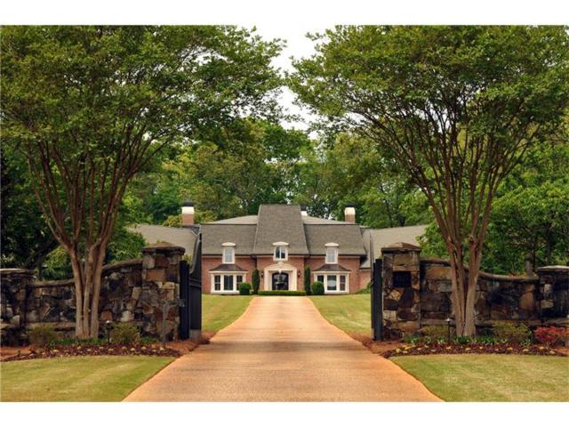 4527 Shiloh Ridge Trail, Snellville, GA 30039 (MLS #5672315) :: North Atlanta Home Team