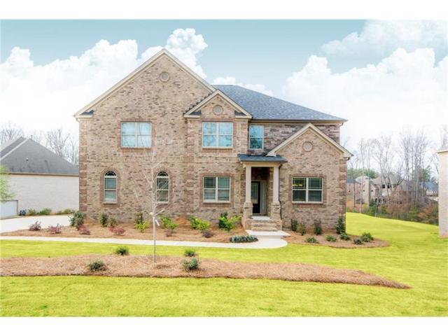 2304 Braunsroth Lane, Hampton, GA 30228 (MLS #5689078) :: North Atlanta Home Team
