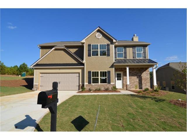 811 Stable View Loop, Dallas, GA 30132 (MLS #5736888) :: North Atlanta Home Team