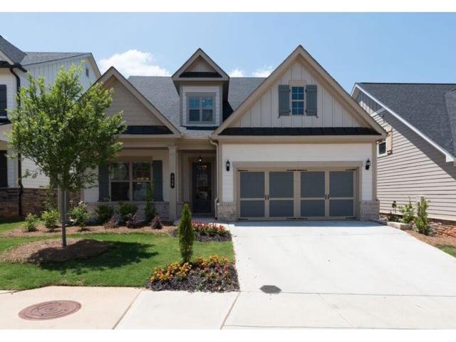 330 Marietta Walk Lane, Marietta, GA 30064 (MLS #5753115) :: North Atlanta Home Team