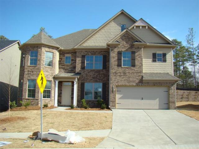 315 Hillgrove Drive, Holly Springs, GA 30114 (MLS #5759264) :: North Atlanta Home Team