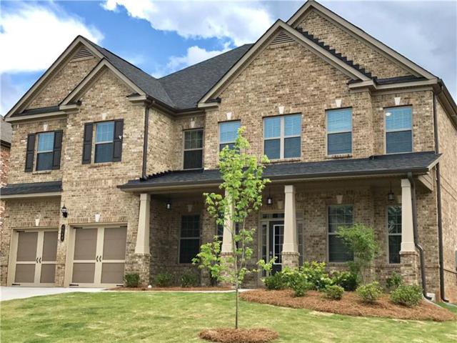 4540 Point Rock Drive, Buford, GA 30519 (MLS #5769078) :: North Atlanta Home Team