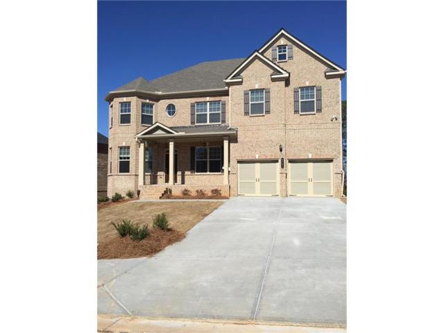 4541 Point Rock Drive, Buford, GA 30519 (MLS #5769114) :: North Atlanta Home Team