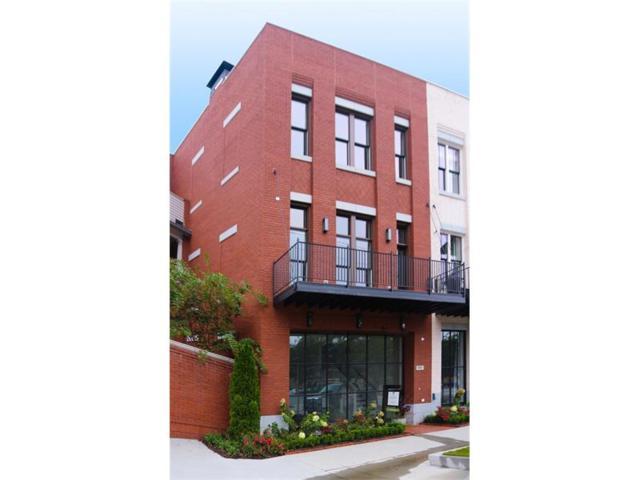 89 East Andrews Drive #5, Atlanta, GA 30305 (MLS #5771061) :: North Atlanta Home Team