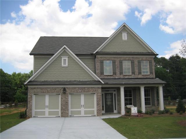 814 Laura Jean Court, Buford, GA 30518 (MLS #5774407) :: North Atlanta Home Team