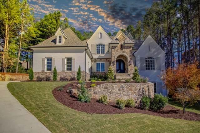 4815 Elkhorn Hill Drive, Suwanee, GA 30024 (MLS #5780398) :: North Atlanta Home Team