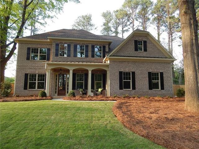 3010 Octavia Circle, Marietta, GA 30062 (MLS #5790002) :: North Atlanta Home Team