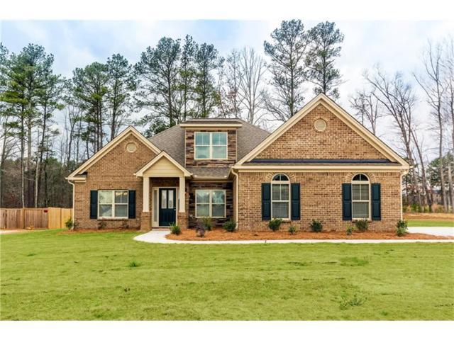 540 Heirloom Drive, Hampton, GA 30228 (MLS #5790854) :: North Atlanta Home Team
