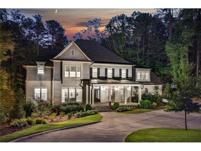 5625 Lake Island Drive, Atlanta, GA 30327 (MLS #5797280) :: North Atlanta Home Team
