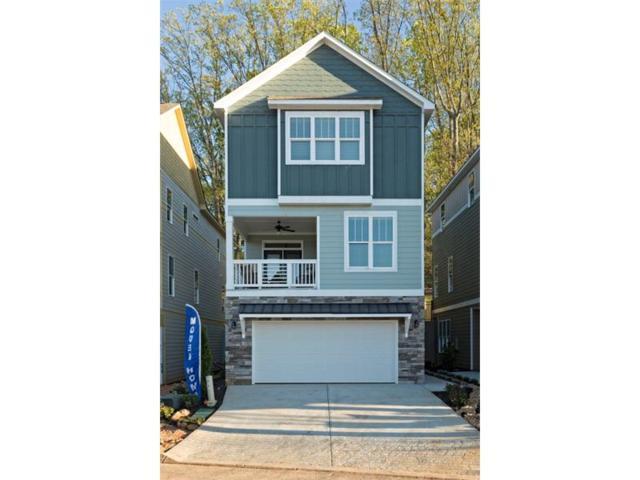 1223 Ridenour Lane, Kennesaw, GA 30152 (MLS #5803778) :: North Atlanta Home Team
