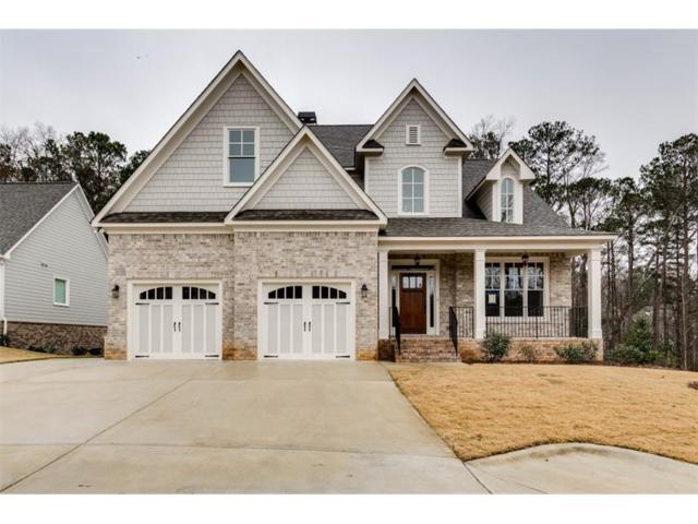 1840 Stone Bridge Way, Marietta, GA 30064 (MLS #5804706) :: North Atlanta Home Team