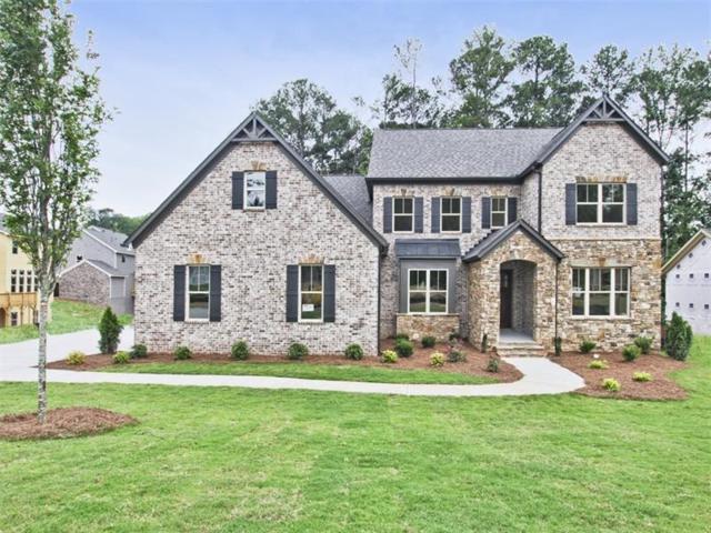 2922 Balvenie Place NW, Acworth, GA 30101 (MLS #5804737) :: North Atlanta Home Team
